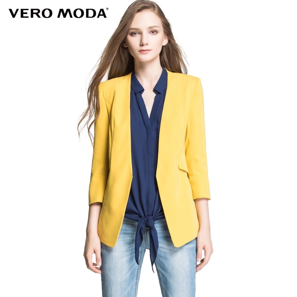 4023afa5e06 Buy Best Giamosy Spring Women Slim Blazer Coat 2017 New Fashion Casual Jacket  Long Sleeve One Button Suit Ladies Blazers Work Wear BN026 for Sale.