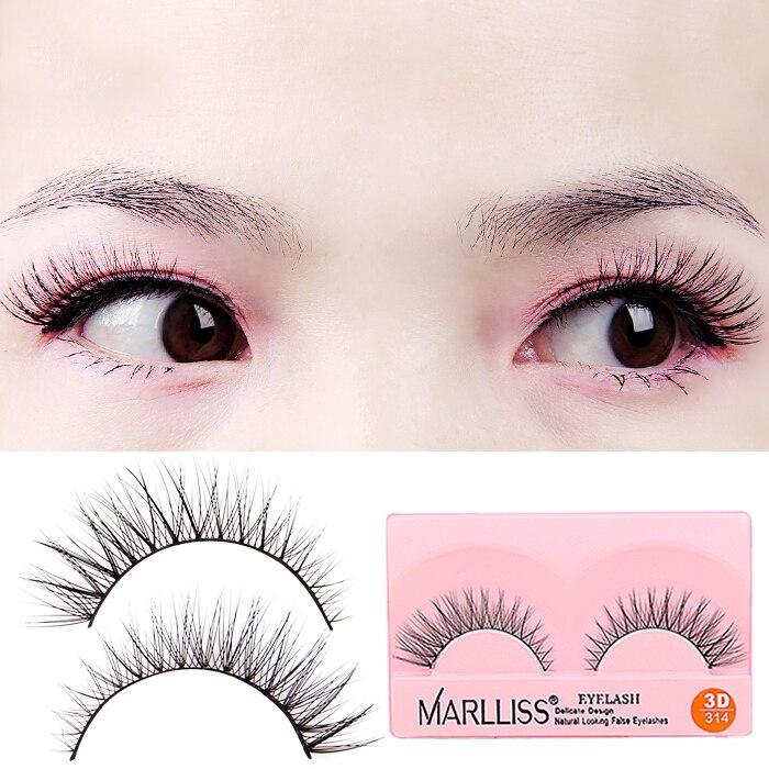 Online Buy Wholesale best natural false eyelashes from China best ...