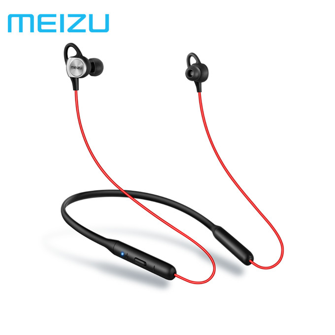 Original Meizu EP51 Update EP52 Wireless <font><b>Bluetooth</b></font> Earphone Stereo Headset Waterproof Sports Earphone With MIC Supporting Apt-X