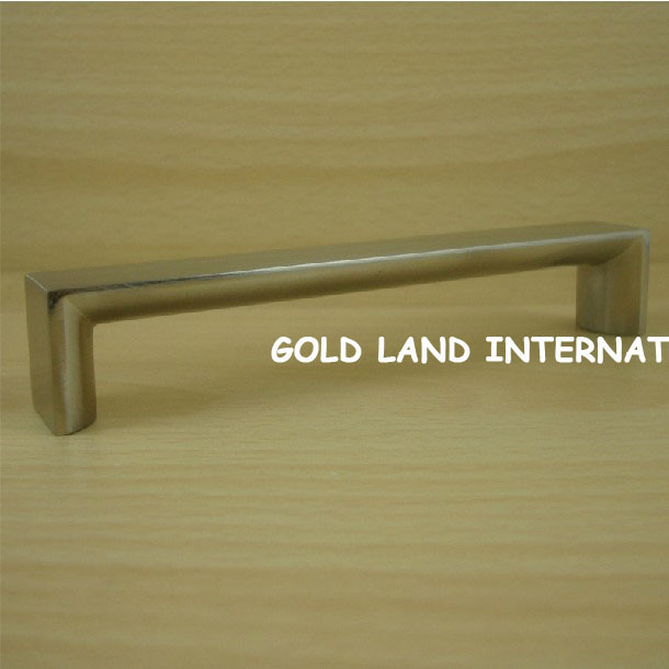 128mm Free shipping zinc alloy closet door and cabinet handle