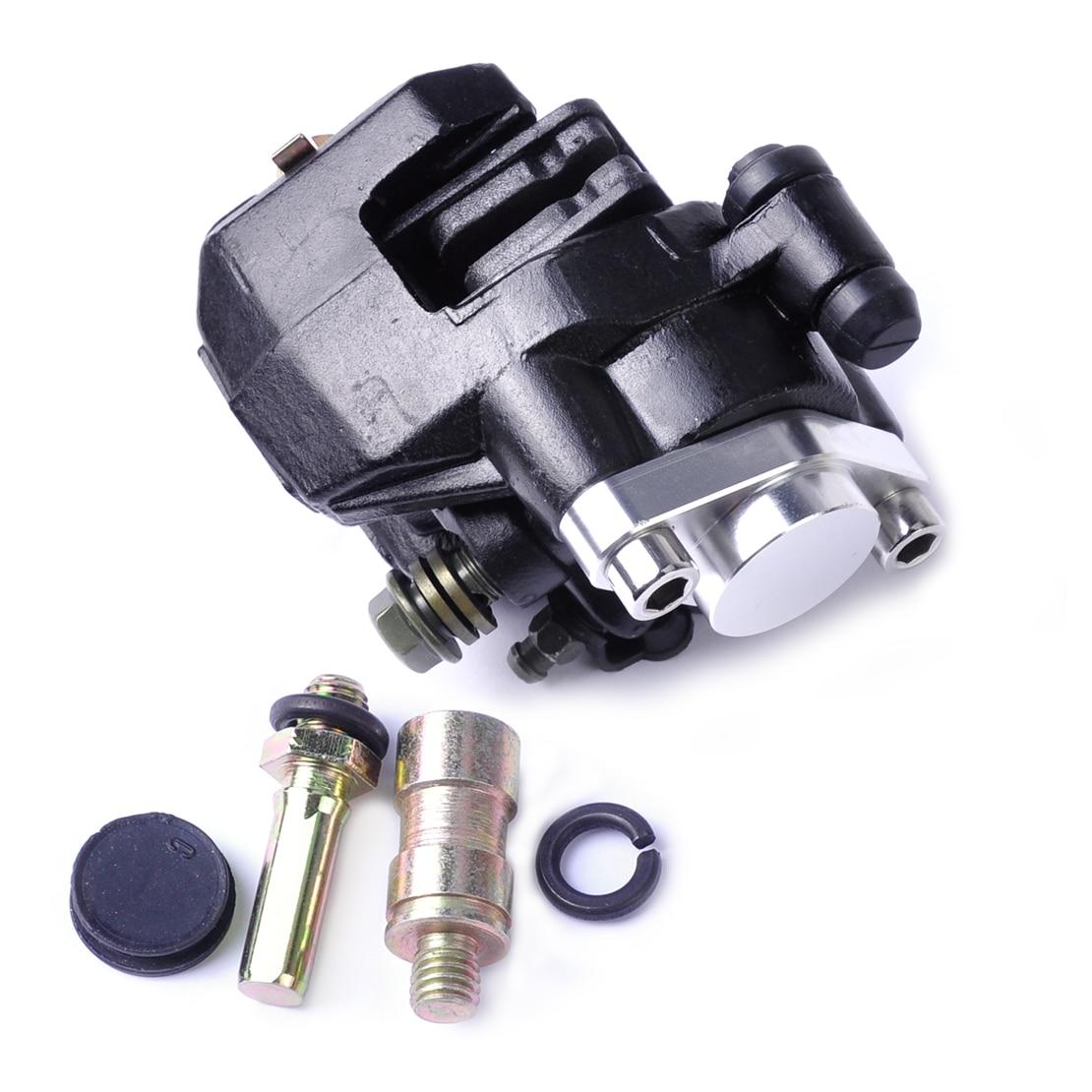 белер Новый задний тормозной суппорт, замена с установкой комплект, пригодный для Honda квадроцикл тренажер TRX 300EX 1993-2004 2005 2006 2007 2008 2009