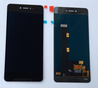 5inch A Quality For 1pcs Lcd For For Highscreen Razar Lcd Display With Touch Screen Digitizer