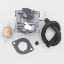 New Carburetor For Briggs & Stratton 593432 794653 791266 Lawnmower With Gasket Tool Parts Replacement new carburetor for briggs