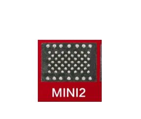 Remover o icloud id de desbloqueio para ipad mini2 32 gb hdd nand de memória flash desbloqueado com número de série sn código testado