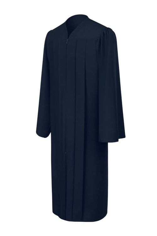 matte-navy-bachelor-graduation-gown_Be.fore