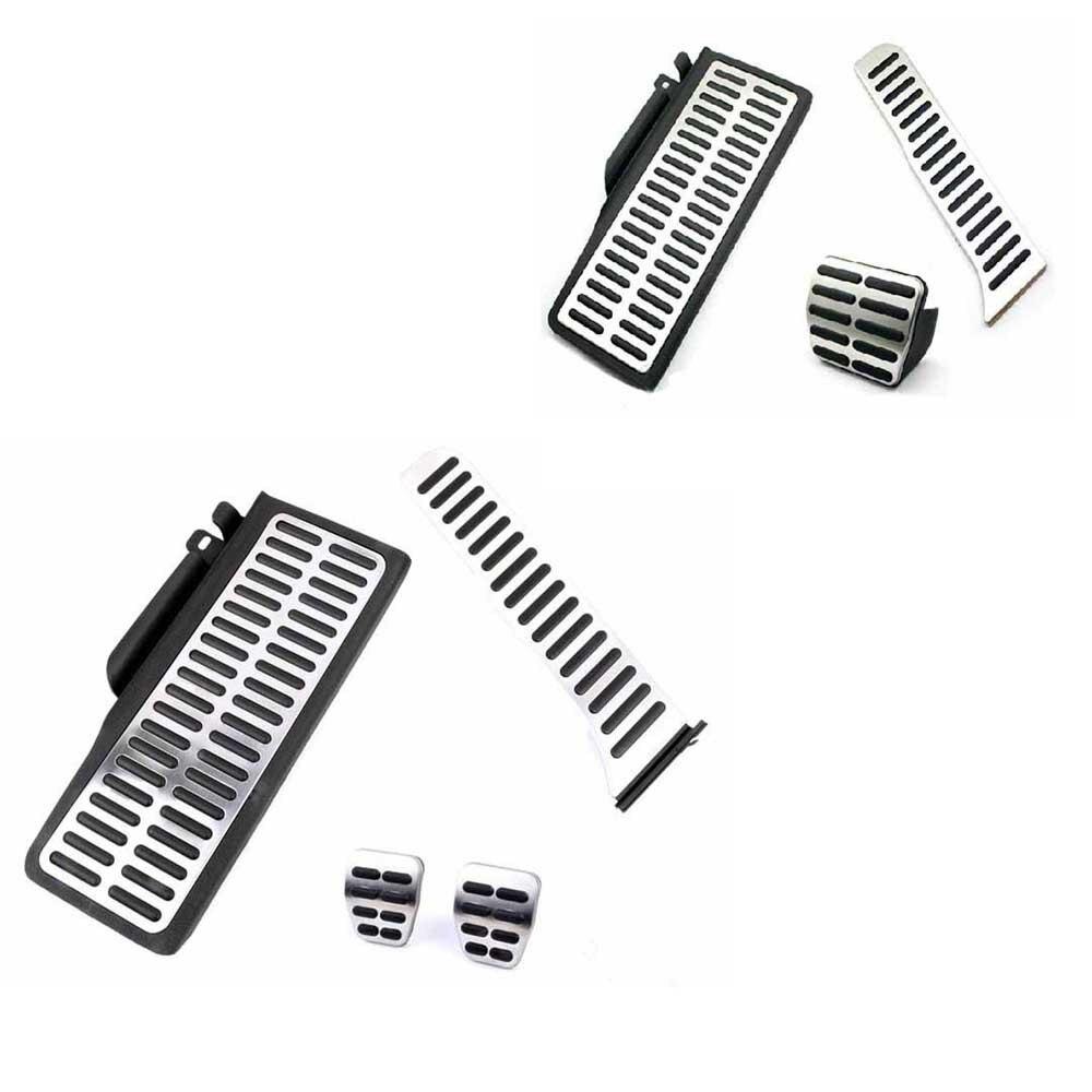 buy car pedal for volkswagen vw golf 5 6 gti octavia jetta mk6 scirocco cc. Black Bedroom Furniture Sets. Home Design Ideas
