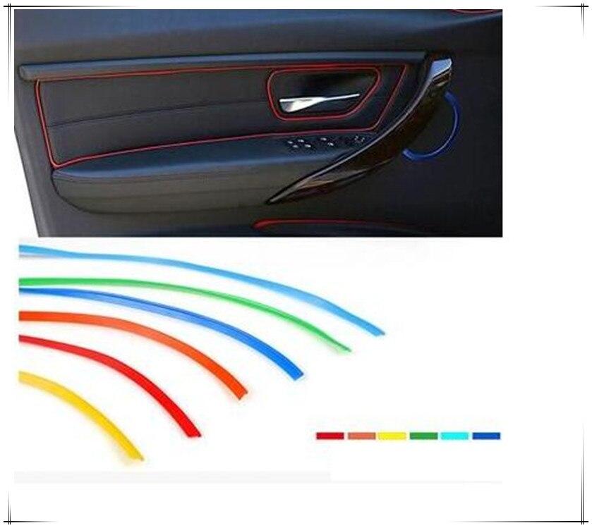 5m car sticker interior decoration car styling for peugeot. Black Bedroom Furniture Sets. Home Design Ideas