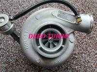 Novo genuíno hx35w 5328624 4038471 4035376 turbocompressor para komatsu PC220-7 escavadora cummins SAA6D102E-2/6 btaa 5.9l 154kw