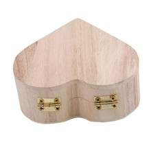 Heart Shaped Storage Boxes