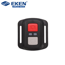 Original EKEN Remote control 2.4G RC for action camera EKEN sport cam h9r / h3r / h8r / h9r plus / H6S / H5s plus / H7(China)