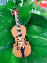 Cartoon Guitar Violin 8GB 16GB 32GB USB 2.0