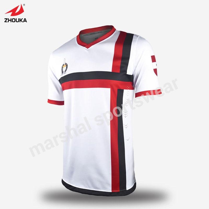 1320d527a15 Soccer Uniforms Customize Football Jerseys Soccer Kit Youth Kids Football  Training Set Boys Girls Sports Suit football shirt