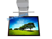 New High Quality Hidden Ceiling Flip Device for 32 55 inch LCD TV,TV Rotated