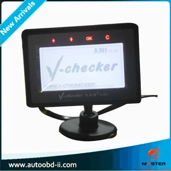Best Price For Multi Functional V Checker V Checker A301 Car Trip