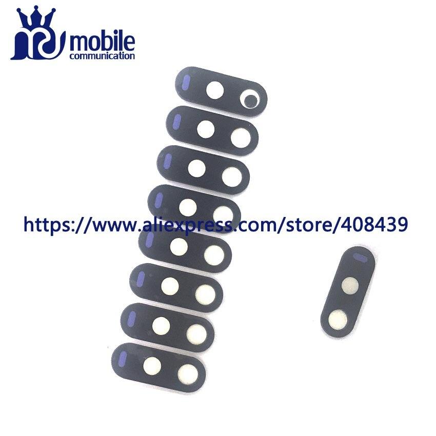 imágenes para 10 unids Nueva Cámara Trasera Cubierta de La Lente Para Motorola PARA MOTO G4 G4 Plus G4 Juego para Moto M Cámara lente