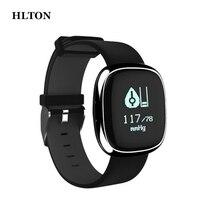 New Smart Bluetooth Wristband Fitness Tracker Band Blood Pressure Waterproof Bluetooth Watch Health Bracelet For IOS