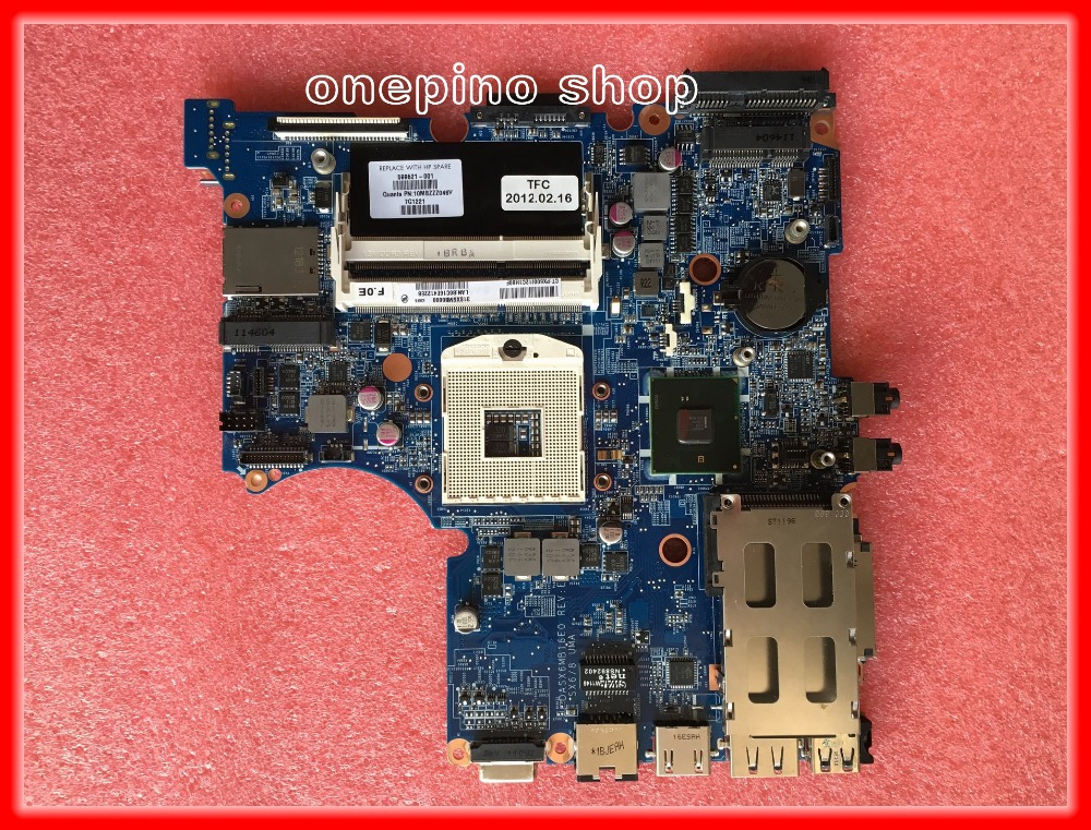 599521-001 Top quality , For HP laptop mainboard 599521-001 4320s laptop motherboard,100% Tested 60 days warranty