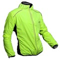 Hot Green Waterproof Raincoat Men Clothing Ultra-thin Windbreaker Male Wind Coatuterwear Jackets Sportswear jersey shirts