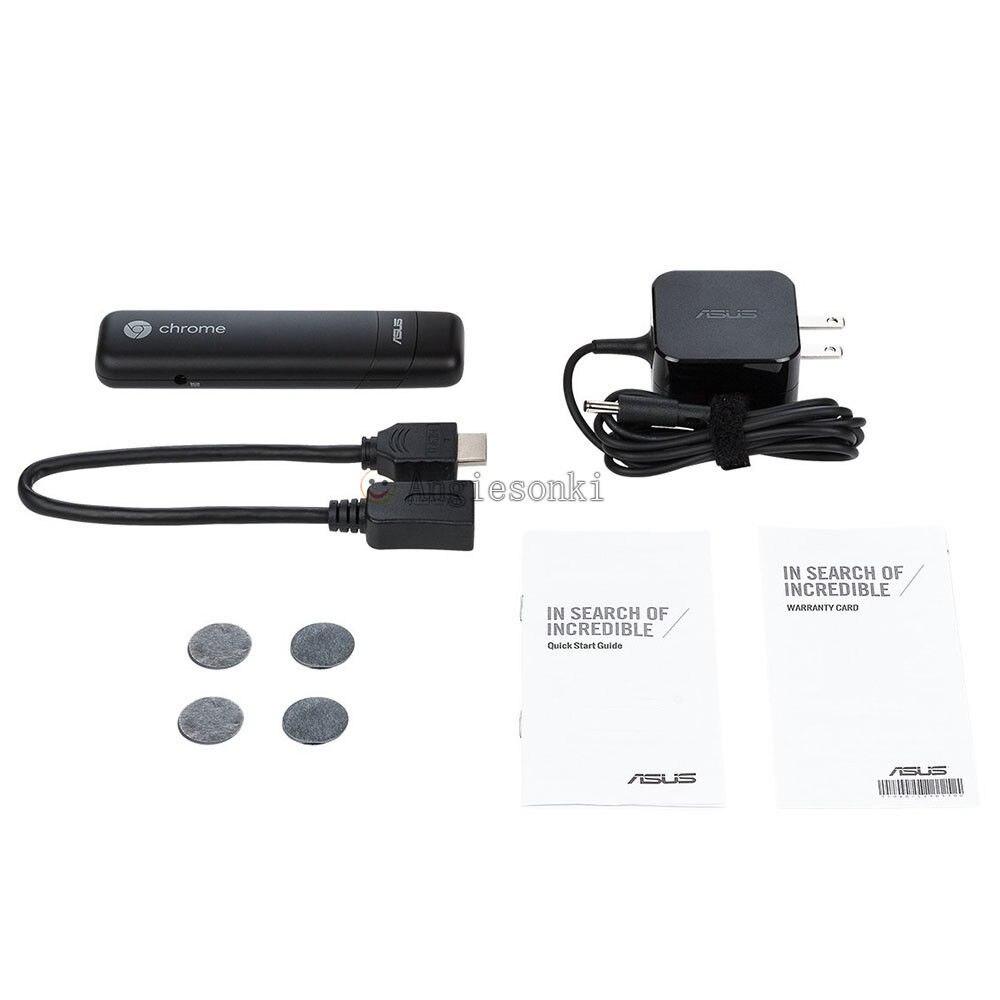 Chromebit CS10 CHROMEBIT-B013C RockChip RK3288C 2 GB LPDDR3L/16 GB eMMC/non pour Asus - 6