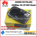 Free Shipping Original Unlock LTE FDD TDD 150Mbps HUAWEI Wireless 4G Router And HUAWEI E5776 4G Router,4G LET Mobile Hotspot