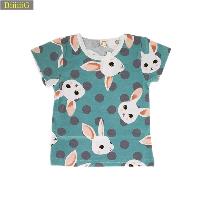Girls Tutu Tshirt 100% Cotton Cartoon Floral Girl T Shirt Brands Kids Fashion Clothes Tops Children Cheap Shirt Free Shipping 2y