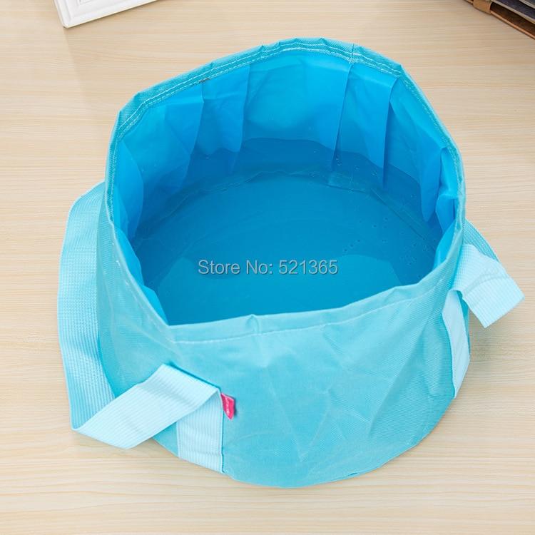 Wholesale 120 Pcs/lot Outdoor Nylon Folding Water