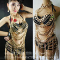 2016 new arrival female singer costume sexy performances clothes ds dj stage costume for singer women  dance outfit