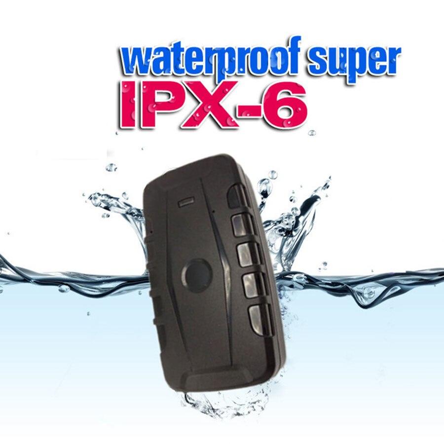 LK209C Magnetische Auto GSM GPS Tracker 20000 mah Batterij Google Koppeling Real Time Vechicle Tracking Standby 240 dagen IPX 6 Waterdicht - 3