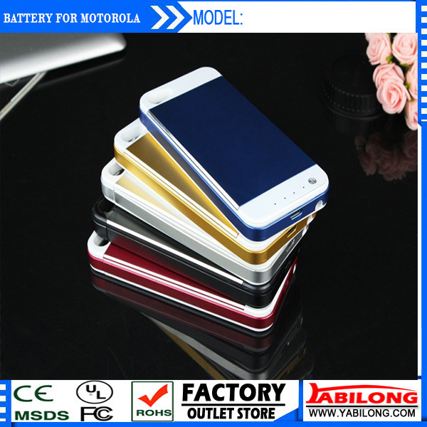 Новый Полный 3500 мАч Емкость Мобильного Телефона Внешний Портативный Аккумулятор Power Bank для iPhone 5 iPhone 5s Бесплатная Доставка