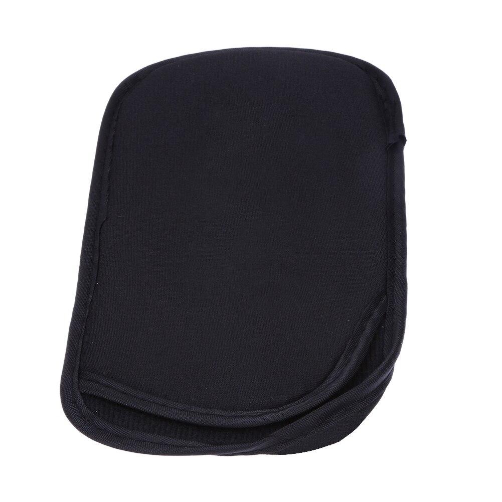 100% Wahr Stoßfest Schutzmaßnahmen Weiche Abdeckung Fall Lagerung Beutel Tragbare Schwarz Beschützer Soft Case Für Sony Ps Vita Psv 200