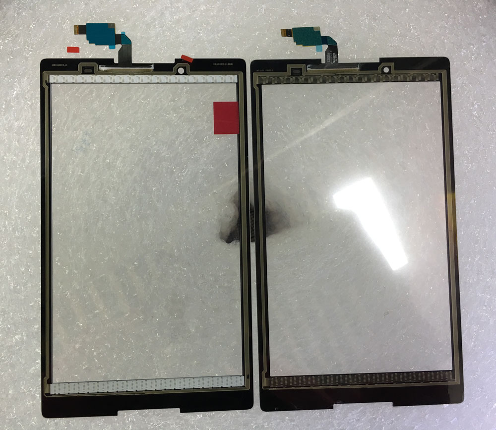 High Quality 8 Inch Touch Screen Digitizer Replacement Parts For Lenovo Tab3 Tb3 850 Tb3 850F