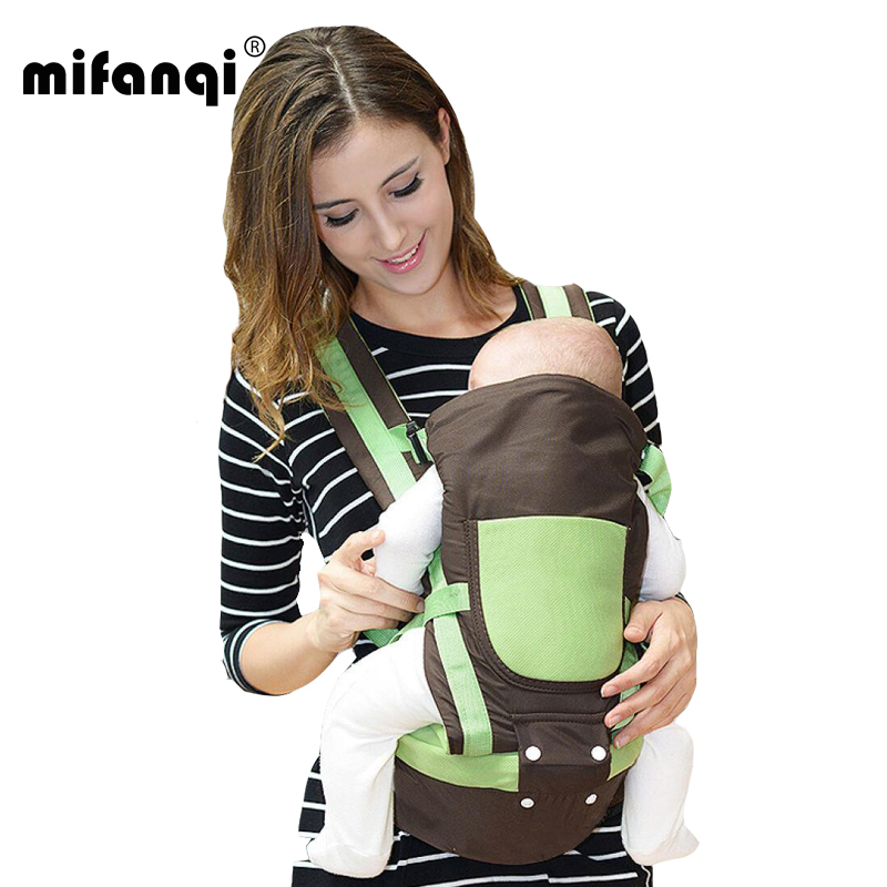 Baby Sling 7 9 Multifunction Baby Carrier 15kg Baby Carrier Coat Front Facing Baby Carrier Manduca