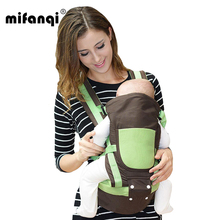 Baby Sling 7-9 Multifunction Baby Carrier 15kg Baby Carrier Coat Front Facing Baby Carrier Manduca Cotton Chicco Solid Cradle