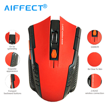 AIFFECT Profession Mini Wired Gaming Mouse For PC Gaming Lap