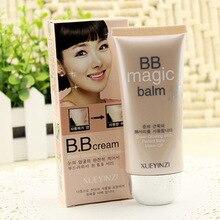 BB KoreaCream Marca CAICUI Cara Cosméticos de Maquillaje Líquido Fundación, Corrector de Blanqueamiento Facial Hidratante Base de Maquillaje 149
