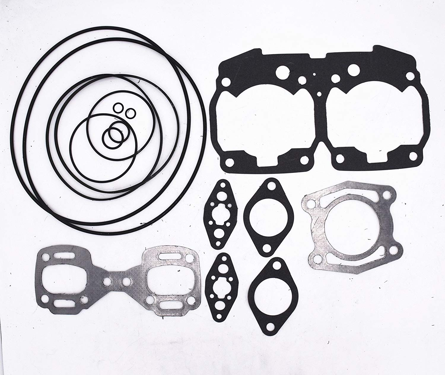 Top End Gasket Kit fit for SeaDoo 787/800 GSX GTX XP SPX