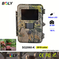 36MP night vision Boly 1080P hunting cameras photo trap invisible IR LED 940nm game cameras 100ft detection range scout wild cam