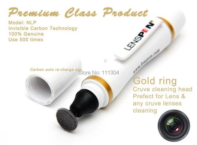 Genuine Original Lens Pen Lenspen Nlp 1 New Invisible Carbon