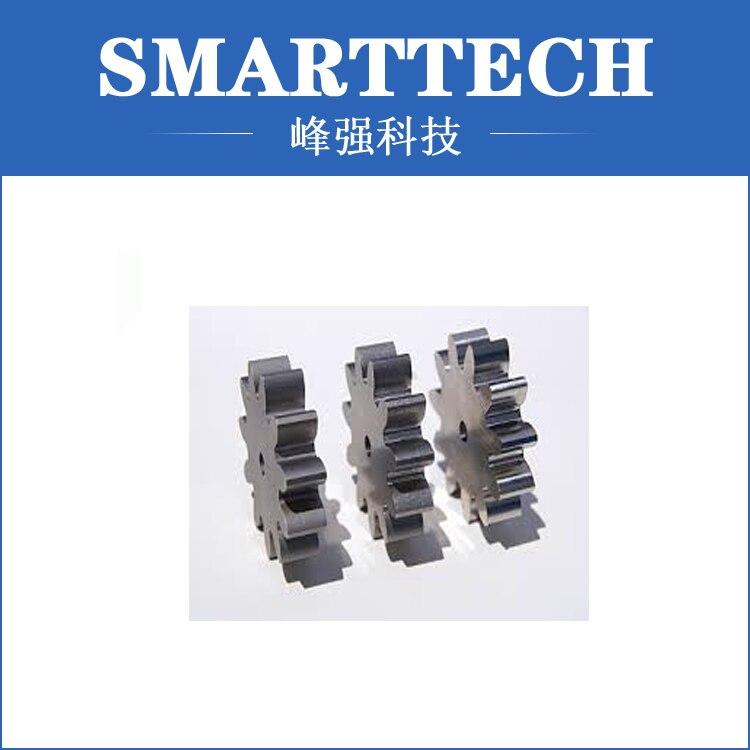 CNC Machining Service Metal Processing Service