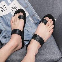 Summer high-end men's slippers/Roman style slippers/champagne fashion slippers/thumb slippers/personality men's beach slippers