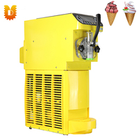 Good quality hot sale vending machine ice cream/mini ice cream machine/soft ice cream vending machine