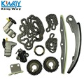 FREE SHIPPING-King Way-  Timing Chain Kit For 04 - 09 Nissan Altima Maxima Murano VQ35DE 3.5L V6 DOHC 24V