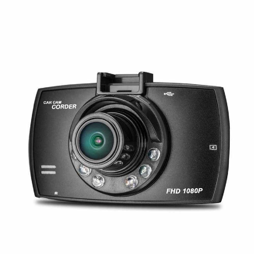 Portable Voiture Caméra Installer portable 2.4 LCD Dvr Enregistreur Détection de Mouvement De soutien jusqu'à Dvr Dash Cam Boîte Noire Vente chaude