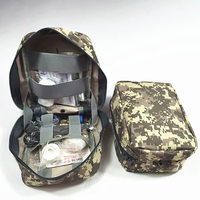 Spot Export Outdoor Combact The Portable Camouflage First Aid Kit IFAK NATO First Aid Kit