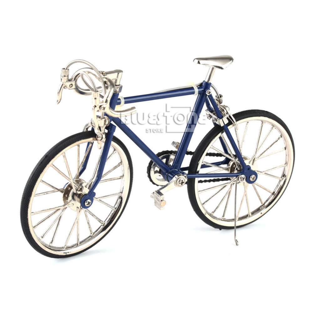 DIECAST MODEL COLLECTIONS 1 10 RACING BIKE BICYCLE REPLICA font b TOY b font