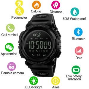 2019 Fashion Men's Smart Watch