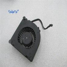 Оригинальный внутренний вентилятор охлаждения Процессор кулер для Apple Time Capsule A1355 A1254 Замена 607-3650 оптический привод чехол