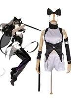 RWBY Blake Belladonna cosplay costume Custom Made