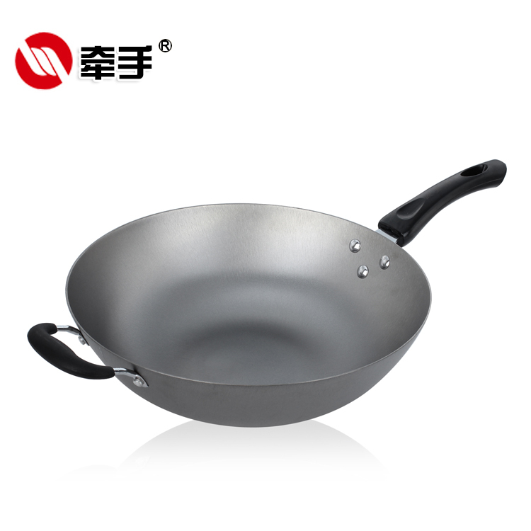 online kaufen gro handel cast wok aus china cast wok. Black Bedroom Furniture Sets. Home Design Ideas