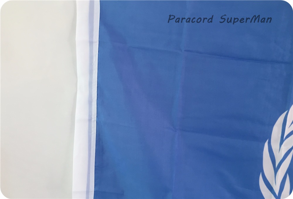 UNO πανό FLAG 3 x5ft Κρεμαστά πολυεστέρες - Ομαδικά αθλήματα - Φωτογραφία 4